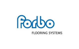 Logotipo de Forbo